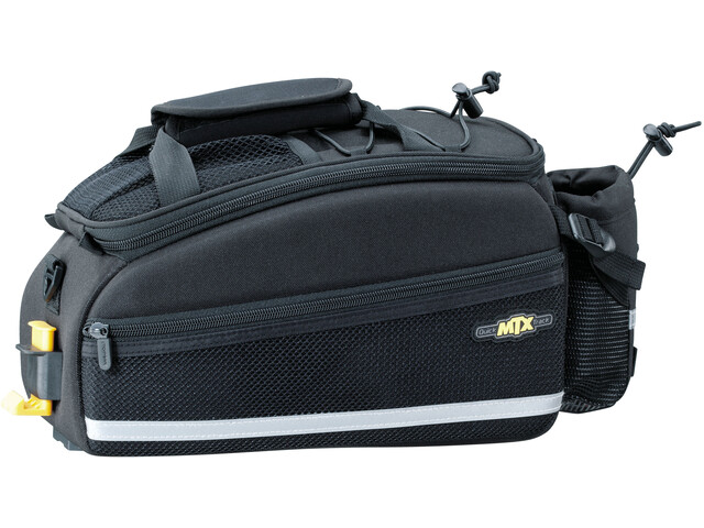 Topeak MTX Trunk Bag EX Sacoche vélo, black